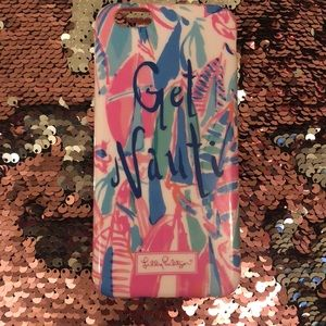 Lilly Pulitzer iPhone 6/6s Case